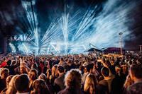 2016-08-05 - Avicii spelar på Tallriken Pildammsparken, Malmö