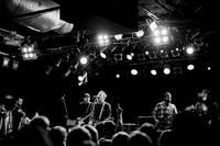 2016-12-09 - Brian Fallon spelar på Kulturbolaget, Malmö