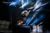 2017-01-27 - Green Day spelar på Globen, Stockholm