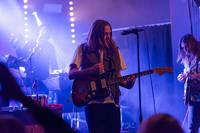2017-01-27 - Thomas Stenström performs at Liljan, Borlänge