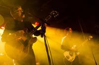 2017-02-14 - Teenage Fanclub spelar på Södra Teatern, Stockholm