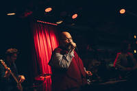 2017-02-21 - Ed Motta performs at Fasching, Stockholm