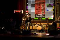 2017-02-22 - Elvis Costello spelar på Göta Lejon, Stockholm
