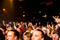 2017-03-05 - Lil Yachty performs at Debaser Hornstulls Strand, Stockholm