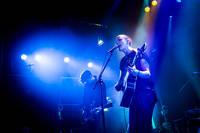 2017-03-18 - Eldoradio spelar på Pustervik, Göteborg
