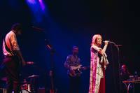 2017-03-20 - Lisa Ekdahl performs at Cirkus, Stockholm