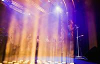 2017-04-12 - Sabina Ddumba performs at Cirkus, Stockholm