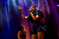 2017-04-19 - En Vogue performs at Nalen, Stockholm