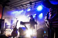 2017-05-05 - Anna von Hausswolff spelar på A colossal weekend, Köpenhamn