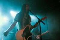 2017-05-06 - Alcest spelar på A colossal weekend, Köpenhamn