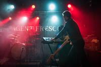 2017-05-06 - Agent Fresco spelar på A colossal weekend, Köpenhamn