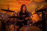 2017-06-02 - Hands of Orlac spelar på Muskelrock, Alvesta
