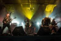2017-06-02 - Merciless spelar på Muskelrock, Alvesta