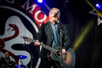 2017-06-16 - Flogging Molly spelar på Gröna Lund, Stockholm