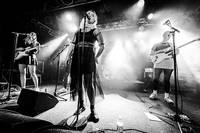 2017-06-16 - KNASH performs at Debaser Hornstulls Strand, Stockholm