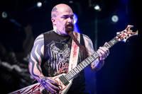 2017-06-26 - Slayer performs at Gröna Lund, Stockholm