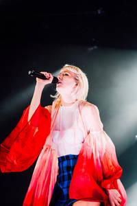 2017-07-07 - Veronica Maggio performs at Liseberg, Göteborg