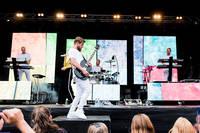 2017-07-08 - Gabrielle performs at Peace & Love, Borlänge