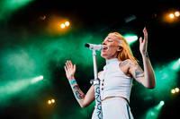 2017-07-12 - Gabrielle performs at Liseberg, Göteborg