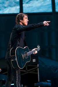 2017-07-13 - Per Gessle performs at Dalhalla, Rättvik