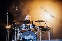 2017-07-14 - Peg Parnevik spelar på Liseberg, Göteborg
