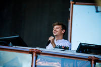 2017-08-10 - Flume performs at Way Out West, Göteborg