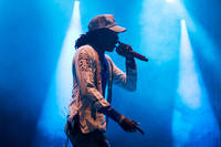 2017-08-10 - Young Thug performs at Way Out West, Göteborg