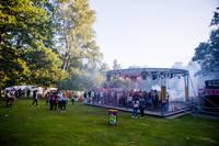 2017-08-10 - Områdesbilder performs at Way Out West, Göteborg