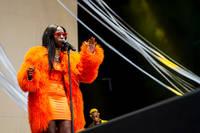 2017-08-11 - Sabina Ddumba performs at Way Out West, Göteborg