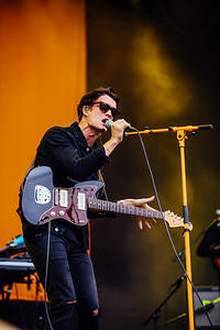 2017-08-11 - Jonathan Johansson performs at Way Out West, Göteborg