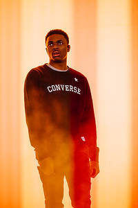 2017-08-11 - Vince Staples performs at Way Out West, Göteborg