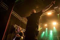 2017-09-29 - The Haunted spelar på Mörkaste Småland, Hultsfred