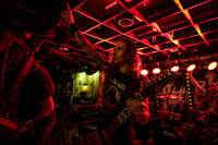 2017-09-29 - Necrowretch spelar på Mörkaste Småland, Hultsfred
